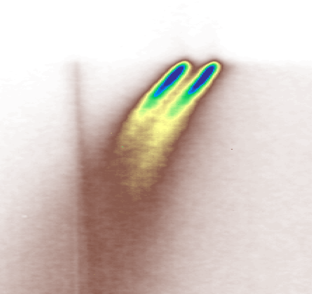 Angle-resolved photoemission spectroscopy of delafossites